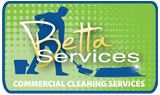 Betta Services Logo